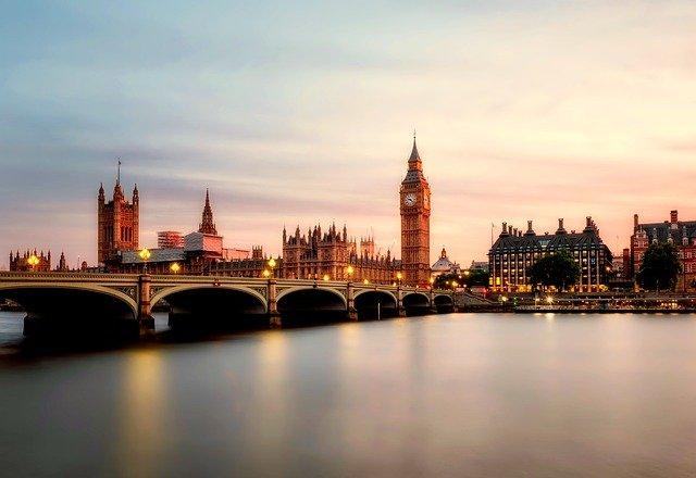 atrakcje turystyczne londynu