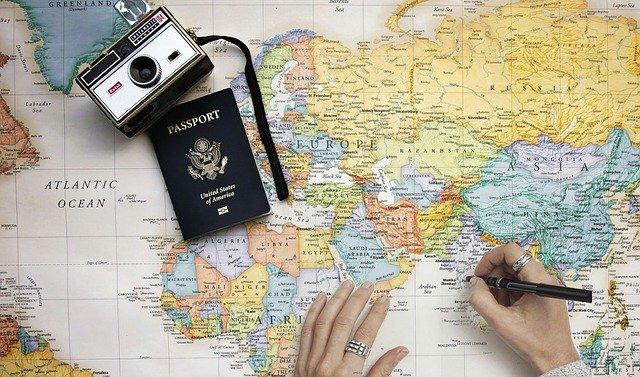 wczasy bez paszportu