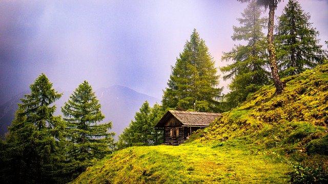 domki na wakacje