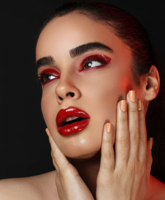 Halloween już wkrótce – pamiętaj o makijażu